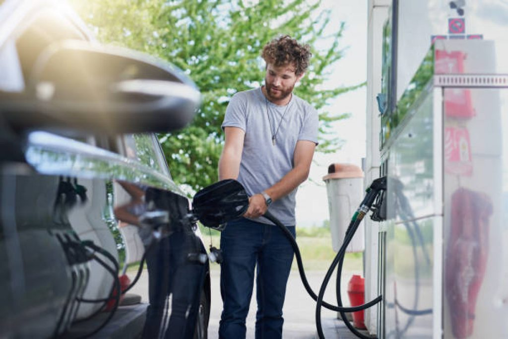 Fill Up Your Fuel Tank