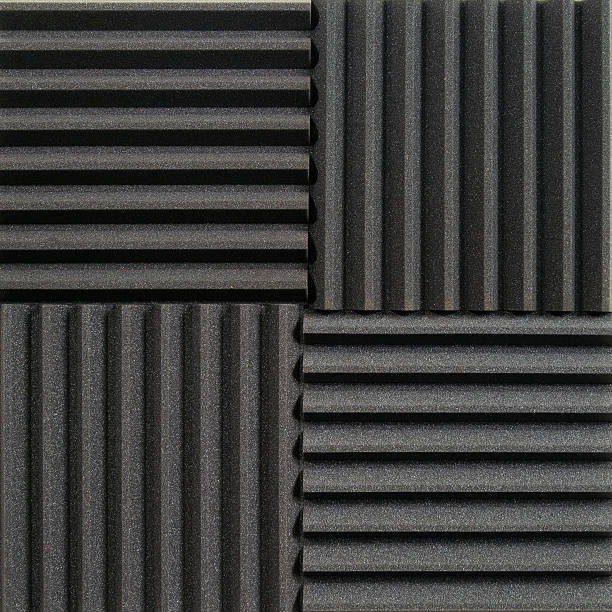 Best Acoustic Panels and Soundproof Foam