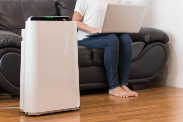 Choosing a Quiet Air Purifier