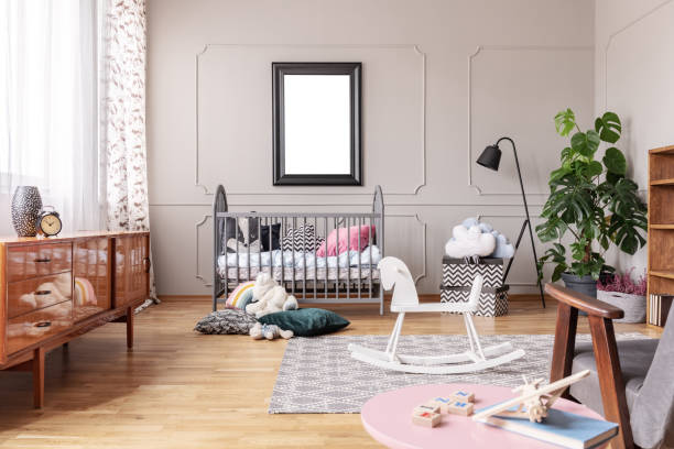 Soundproof A Baby Room