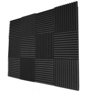 Soundproof Ceiling Panels