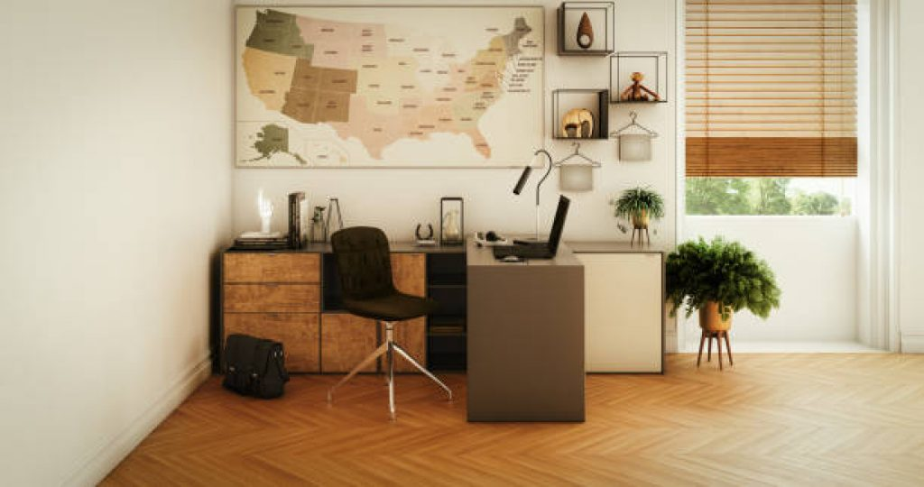 Soundproof a Home Office