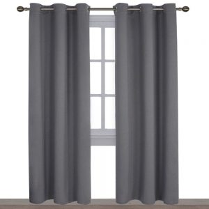 Thick Curtain