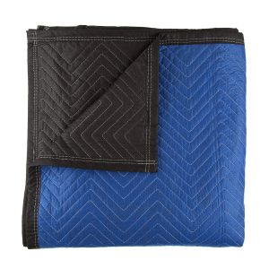 heavy, thick quilted blanket