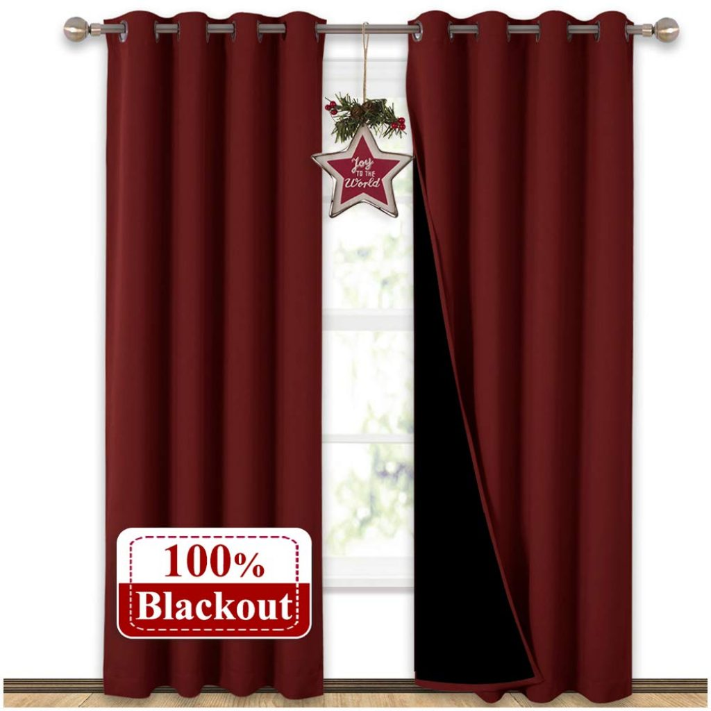 soundproofing curtains
